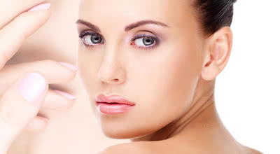 Kosmetyka twarzy 1